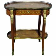 Best French Louis Xv Style Night Stand Table Manner Of Maison Forest