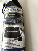 Ice And Snow Frostblocker Winter Windshield And Mirror Covers 61andrdquox41andrdquo New