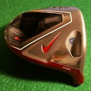 Nike Vrs Covert 2.0 Menand039s Right Handed Driver Head Only Good