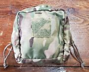 Firstspear Isam Individual Survival Aircrew Module Pouch Multicam Medic Insert