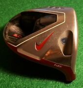 Nike Vrs Covert 2.0 Mens Right Handed Driver Head Only Good