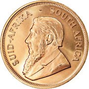 [891608] Coin South Africa Krugerrand 1983 Gold Km73
