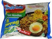 Indomie Instant Fried Noodles Bbq Chicken Flavor For 1 3 Ounce Pack Of 30