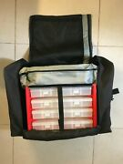 Offshore Angler Long Range Big Tackle Box With 4 Drawer Boxes