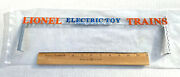 6sp-2905-014 Lionel Electric Toy Trains Sign From 6-32905 Tinplate Factory