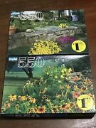 Guild Jigsaw Puzzle 550 Piece Flowers Border Planting Garden In Spring New