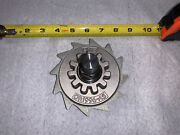 -new- Dual Spin Action Gear For Railway Car Prc Or1996-as