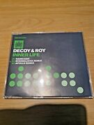 Decoy And Roy - Inner Life       Cd Trance Dance  Free Postage