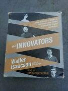 The Innovators How A Group Of Hackers, Geniuses And Geeks Created The Digital Re