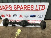 Toyota Hilux Dcb 2017 2.4d4d Diesel Rear Axle Rear Beam With Diff Axl53