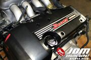 Toyota Altezza Rs200 Is200 3s Vvti Engine Trans Jdm 3sge 9373439 Free Shipping