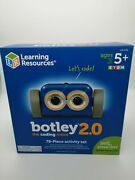 Botley 2.0 The Coding Robot Activity Set Teaches Children To Code Lets Code
