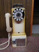 Western Electric Pay Telephone