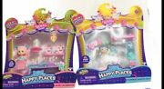 Shopkins Royal Trends Happy Places Charming Wedding Arch/sweet Celebration