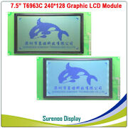 7.5 240128 Graphic Lcd Module Replace For Tlx-1301v Tlx-1301v-30 Tlx-1301v-g6k