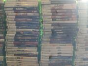 Xbox 360 Games M-z Tested You Choose- Save Up To 15 - Free Shipping