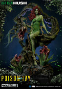 P1s Hush Poison Ivy Statue Figurine Resin Model Collections 1/4 Regular Version