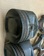 Volvo Penta Ford 5.8l 351 Top Pistons Only