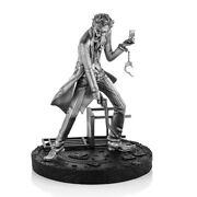 Dc Collection Pewter 7 Joker Figurine Statue Comics Figure For Him Gift