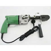 Electric Hand Tufting Gun Rug Machines Can Do Both Cut Pile And Loop Pile)220v
