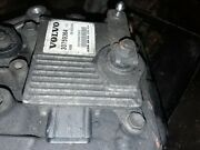 Volvo S80 2008 Automatic Transmission Gearbox Control Module 30759364 Diesel