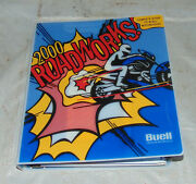 2000 Roadworks Complete Guide To Buell Motorcycles   Harley Davidson