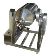 Top-grade Metal Metallurgy Dry Powder Mixer For Various Dry Powder Heavy Stand