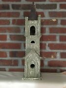 Church Steeple Accessory Use With Dept 56 And Byers Choice Carolers 22