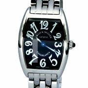 Franck Muller Watches 1752 Stainless Steel Casablanca From Japan