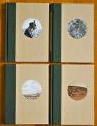 Signed - One Picture Book Two Set 5 Michael Kenna Todd Hido David Gibson