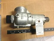 Kunkle 911bhgm01aje 1-1/2 Stainless Relief Valve Set 62 Psig Capacity 198 Gpm