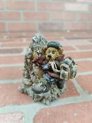 Boyd Bears And Friends - The Bearstone Collection - 8e/278