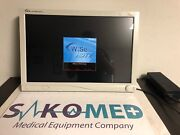 Stryker Wise 26 Hd Endoscopic/surgical Monitor