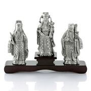 Oriental Collection Pewter