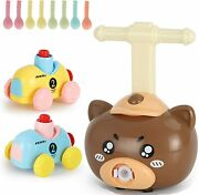 Car Toy Set Powered Cars Kids Party Favor Supplies Preschool Educational Science
