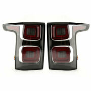 Tail Lights Brake Lamps Fits For Land Rover Range Rover L405 2012-2020
