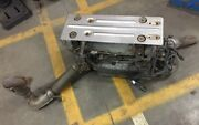 2012 Mitsubishi Fuso C7s Dpf Scr Assembly With Sensors Low Miles