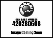 Can-am 2017-2018 Maverick X3 Turbo Outer Half Assembly 420280608 New Oem