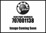 Can-am 2013-2015 Commander Electric 9kw Lsv Rear Shaft 707001138 New Oem