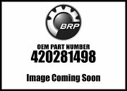 Can-am 2009-2015 Ds 450 Xmx Ds 450 Gear Box Assembly 420281498 New Oem