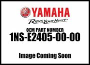 Yamaha Grizzly 350 2wd Blower Assy 1ns-e2405-00-00 New Oem