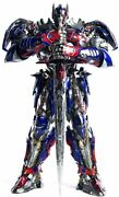 3a Transformers The Last Knight Optimus Prime [optimus Prime] F/s From Japan