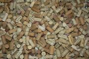 200 Used Wine Corks - Recycled - Great 4 Crafting - Free Shipping- 400-300-1150