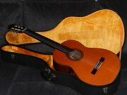 Hand Made In Early 1970s - Wonderful Shinano Gs300 - Classical Concert Guitar