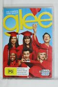 Glee The Complete Season 3 6 - Disc Reg 4 - Preowned D599