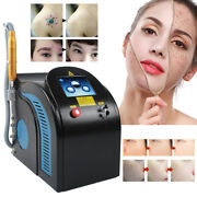 Freckle Removal Machine Skin Whitening Peeling Beauty Instrument Picosecond