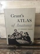 Grantand039s Atlas Of Anatomy Stunning Illustrations And Condition Collectorandrsquos Find