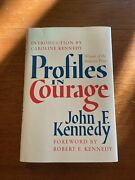 Profiles In Courage By John F Kennedy Signed By Caroline Kennedy 2003 Hardcover
