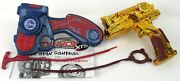 Beyblade Xts Metal Masters Ir Spin Control X-100 And Duotron Launcher