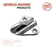 Seneca Marine Snap Coat Hook Tie-down 316 Stainless 1.44 S3840-0003